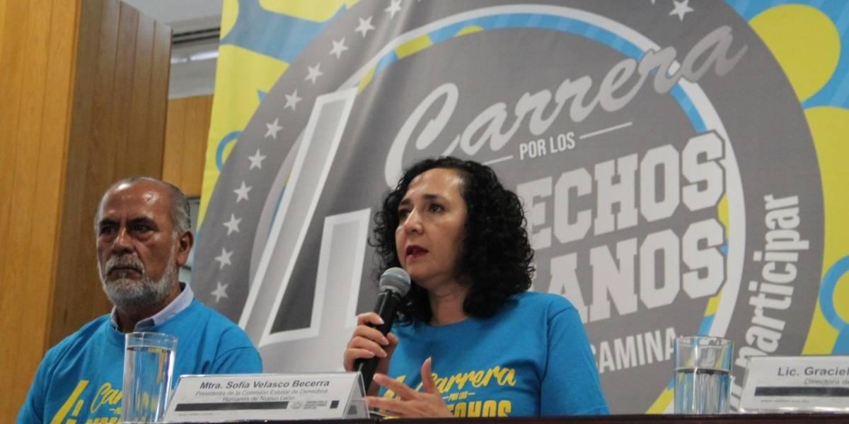 Pide CEDHNL transparencia en búsqueda de fosas clandestinas
