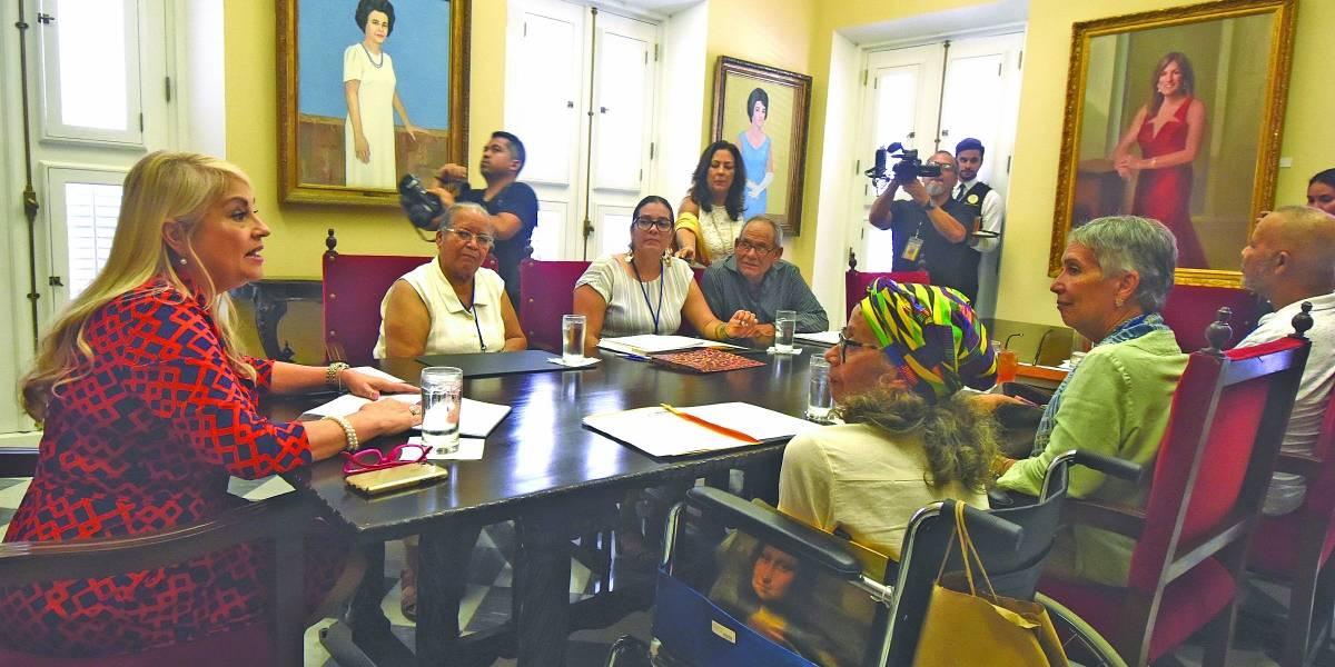 Cambian acuerdos con líderes de islas municipio