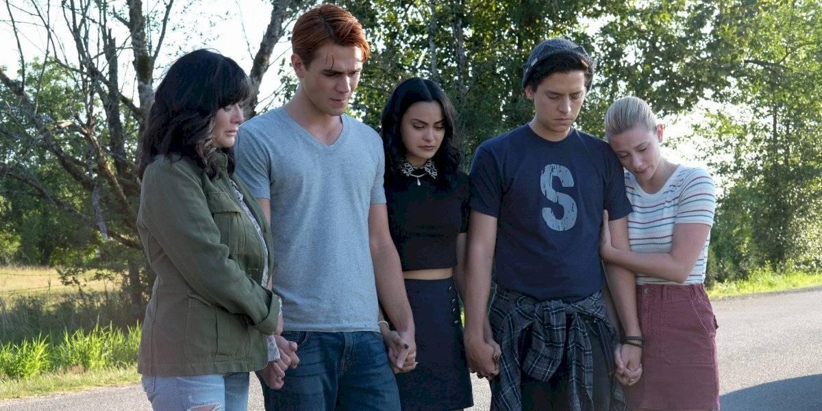 Con emotivo homenaje a Luke Perry, así comenzará la cuarta temporada de Riverdale
