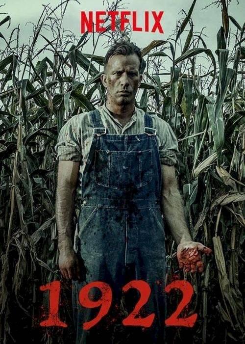 Netflix Stephen King
