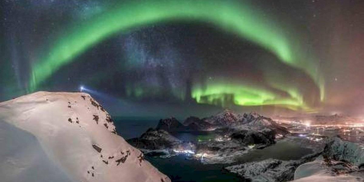 Estas son las mejores fotos astronómicas del año