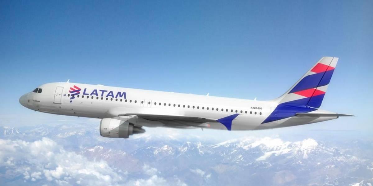 LATAM anuncia voo direto entre Congonhas e Fortaleza