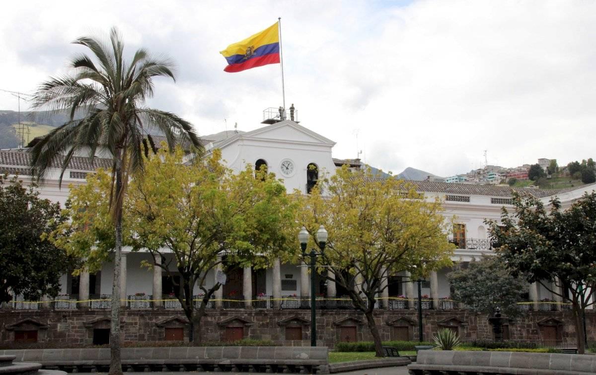 Centro Histórico de Quito EFE