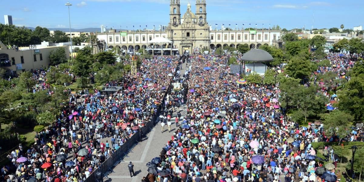 Romería 2019 espera a más de 1.8 millones de fieles este año