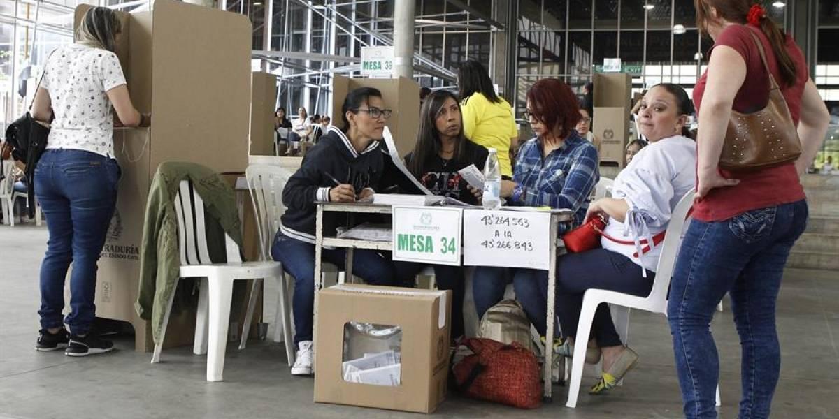 Elecciones Colombia 2019: Consulta si eres jurado de votación en la aplicación que lanzó la Registraduría