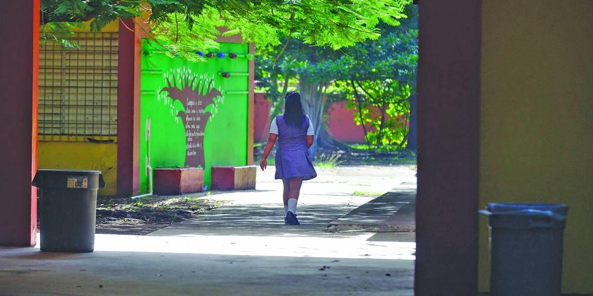 Más de 214 mil estudiantes se matricularon en línea para el próximo año escolar