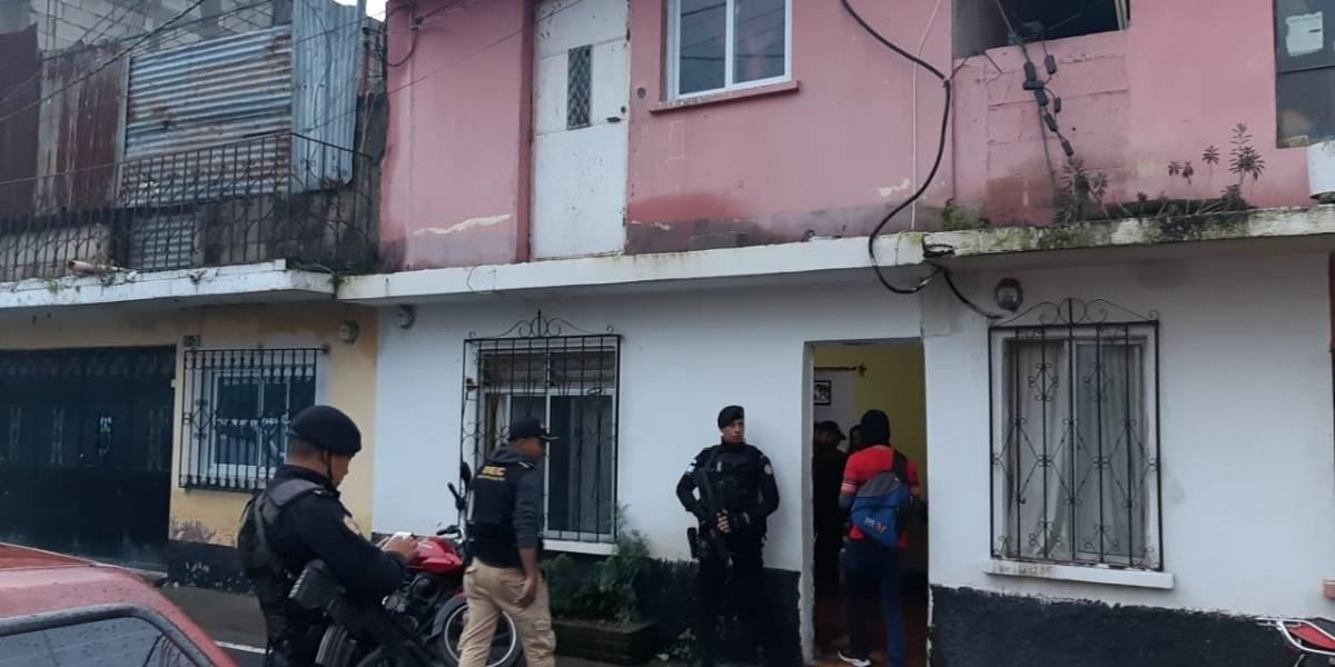 """Buscan desarticular """"peligroso"""" grupo de extorsionistas y sicarios"""