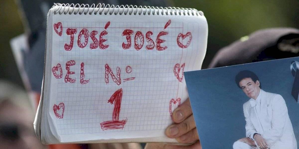 México aún no ha recibido pedido de traslado de José José