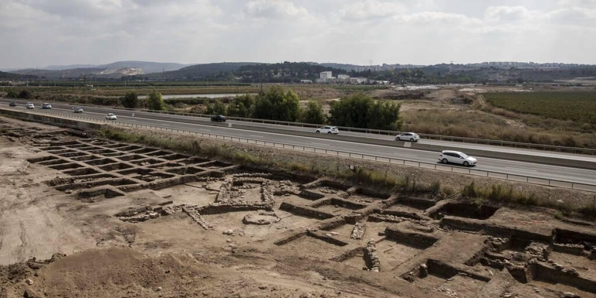 """""""La Nueva York de la Edad de Bronce"""": revelan sorprendente hallazgo de gran ciudad de 5 mil años de antigüedad en Israel"""
