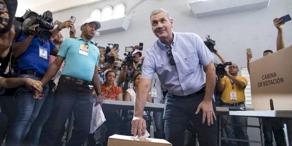 Dos empresarios irán por la presidencia de República Dominicana