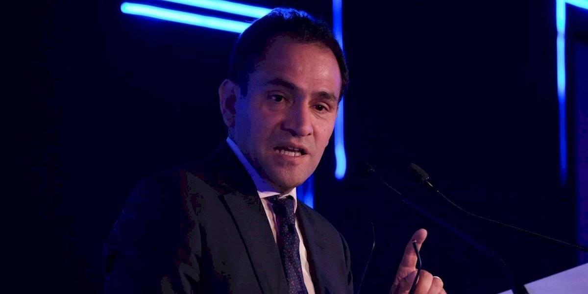 México debe estar preparado ante posible recesión global: Hacienda