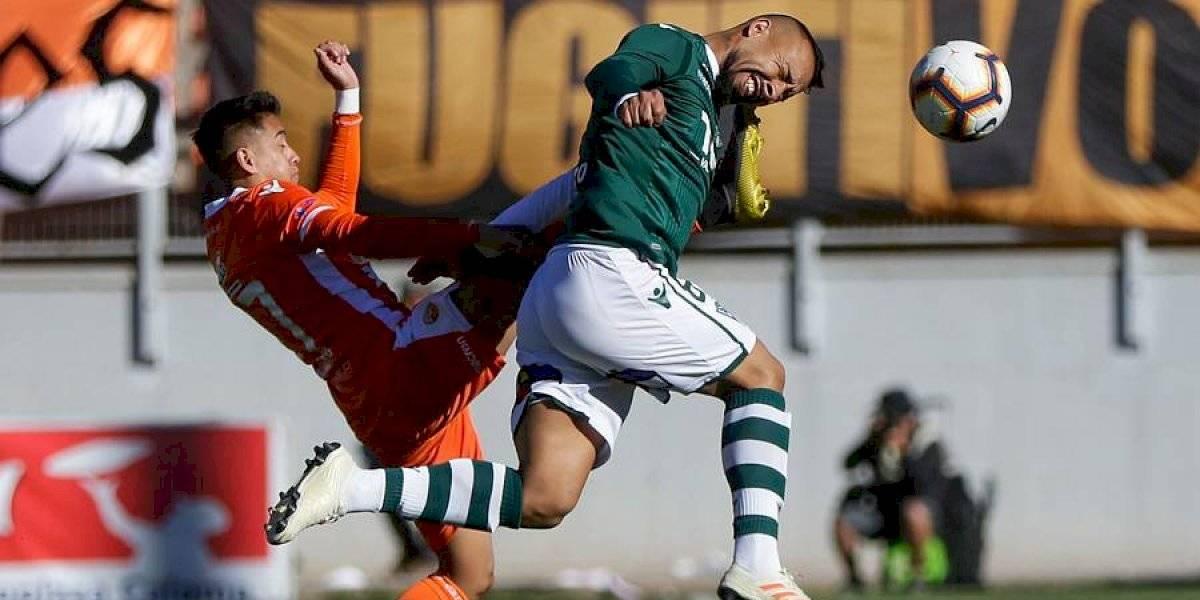 Programación de la 26ª fecha de Primera B: El choque entre Wanderers y Cobreloa enciende la lucha por el ascenso