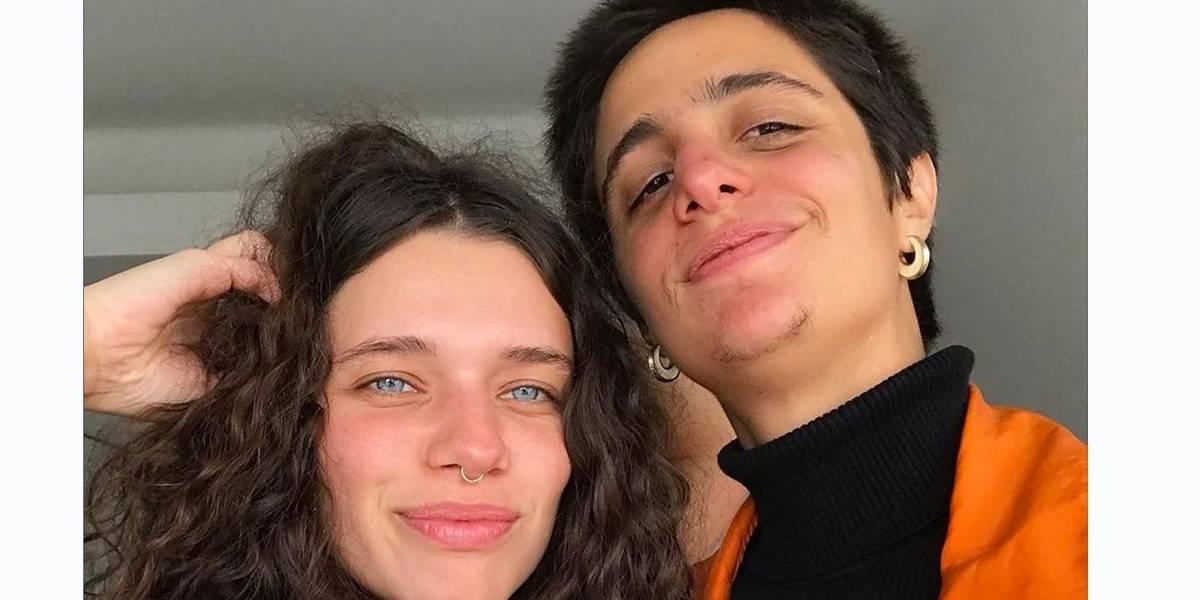 Bruna Linzmeyer termina namoro de três anos com artista plástica