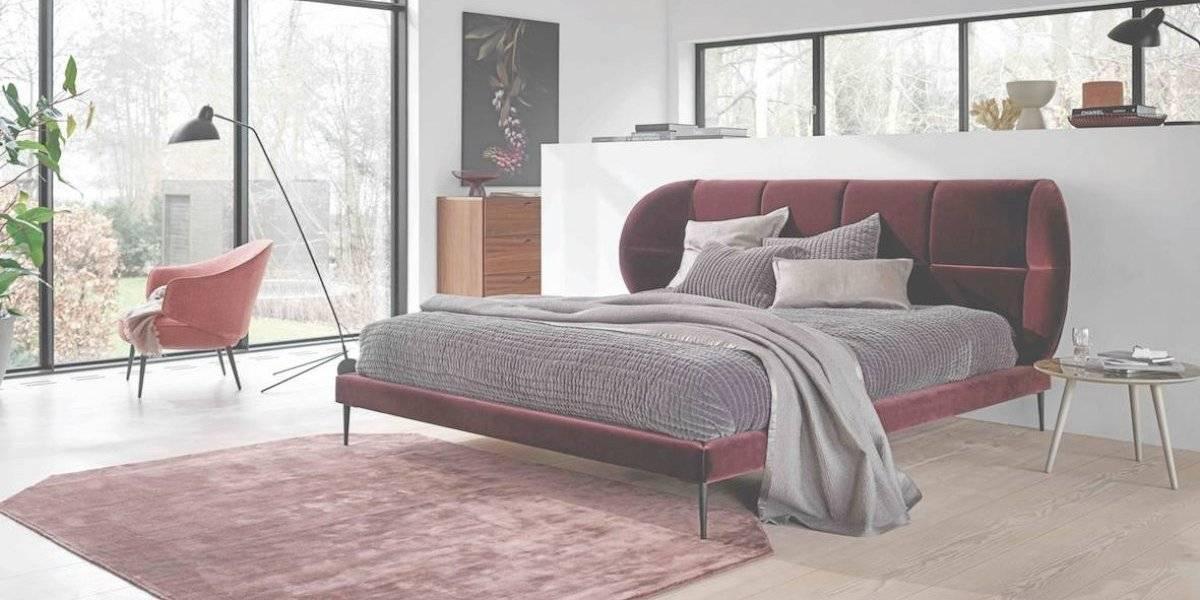 Lujo y confort en las camas diseñadas por Henrik Pedersen