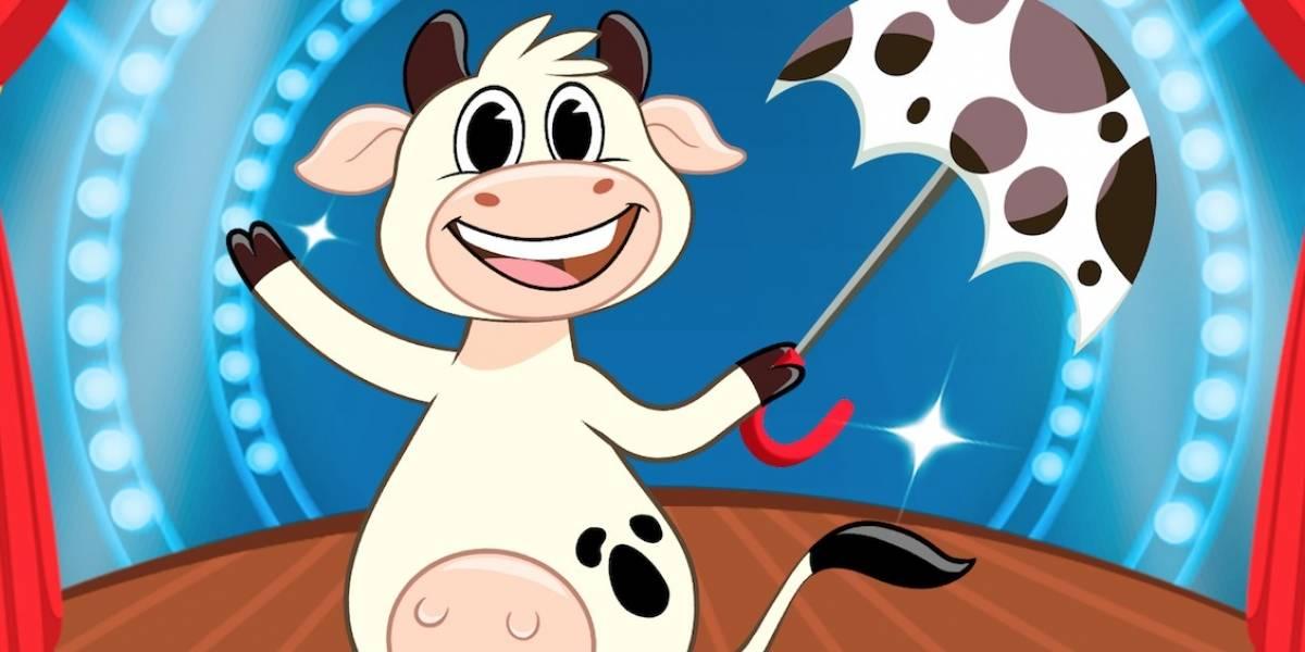 El musical de 'La vaca Lola' llega al teatro Vive Astor Plaza