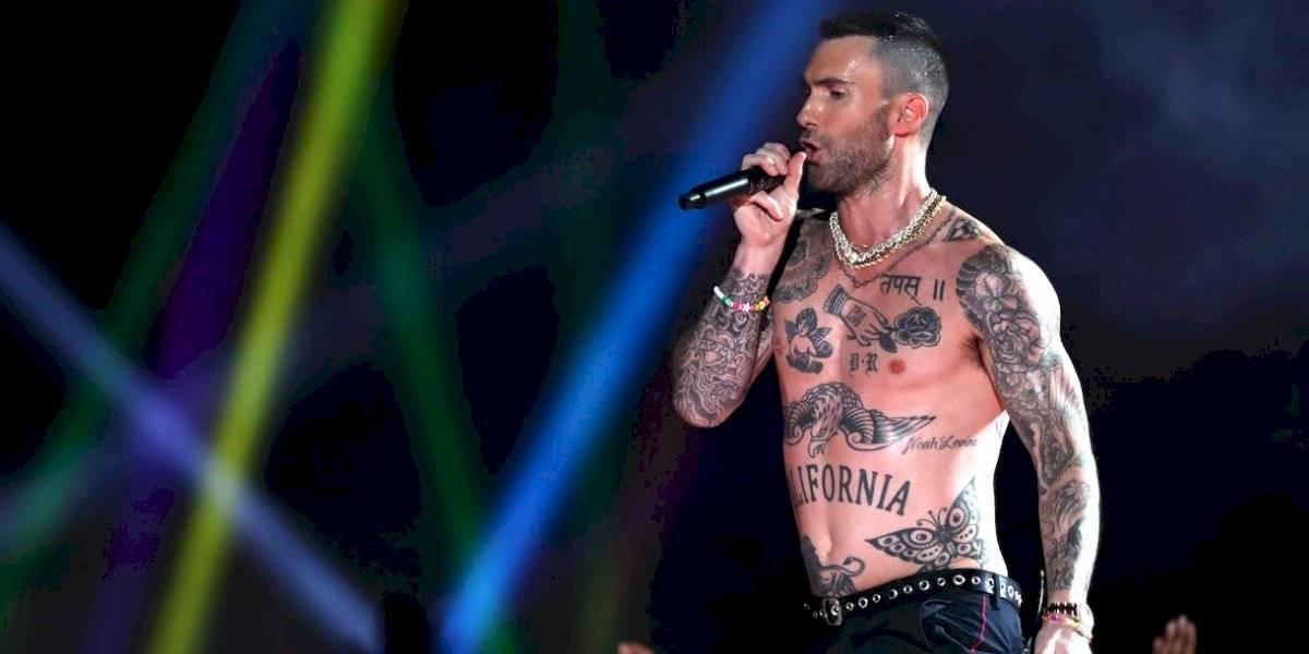 Maroon 5 Ana Gabriel y Pablo Alborán serían parte del Festival de Viña