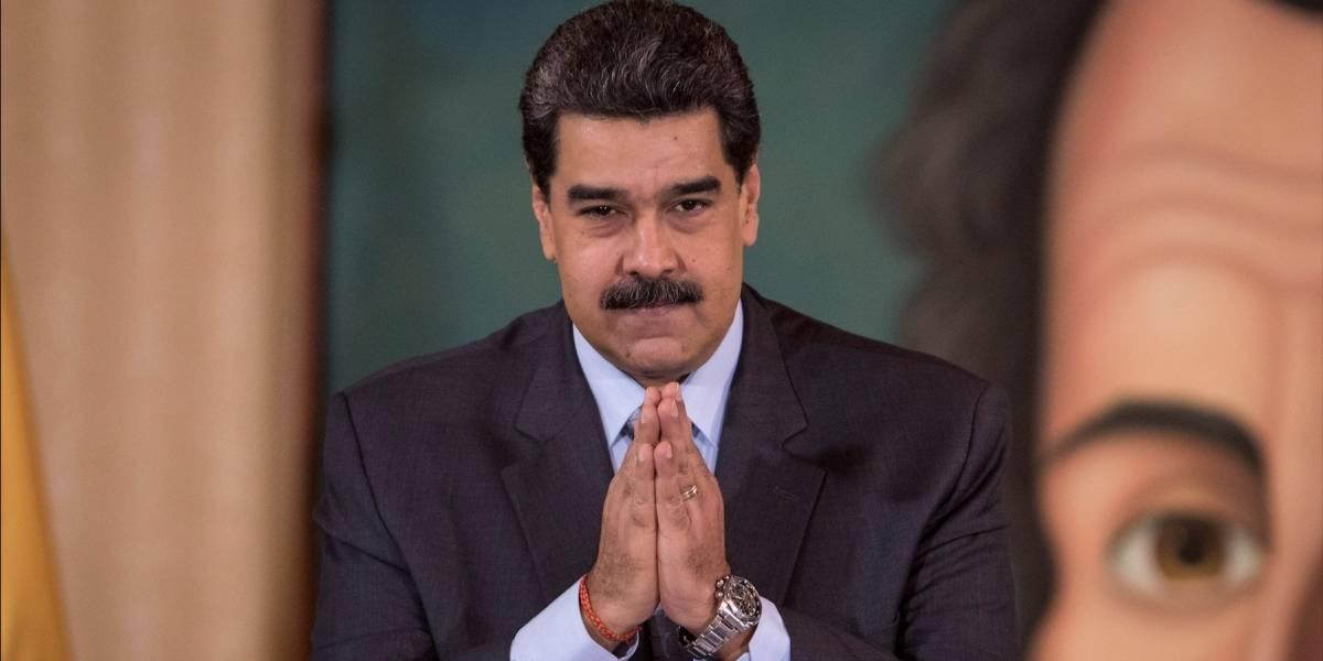 La contundente decisión de Nicolás Maduro que prendió las alarmas en el mundo