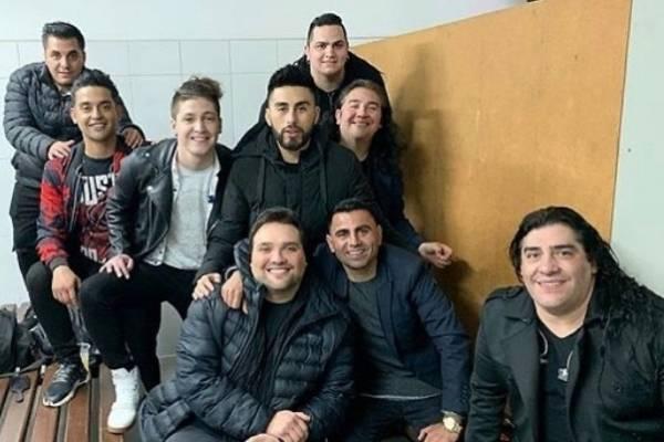 Actores de Friends emocionan a fanáticos tras emotivo reencuentro