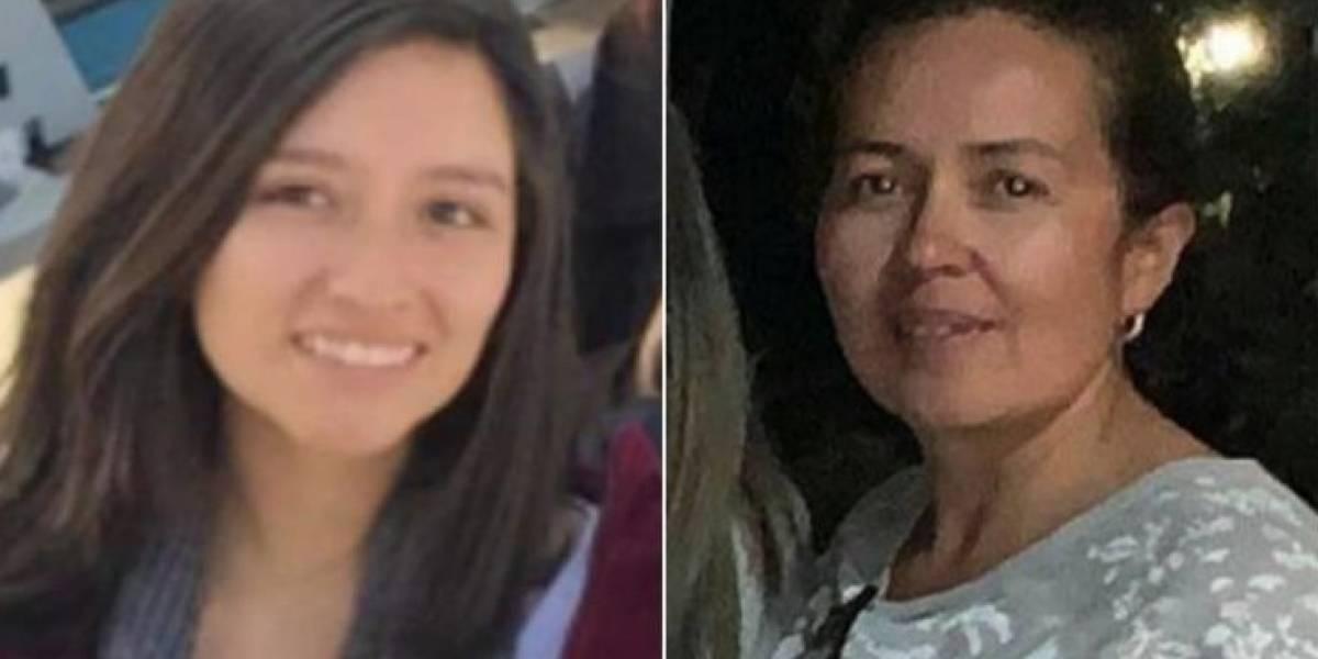 Misteriosa desaparición de estudiante y profesora de la universidad de La Salle