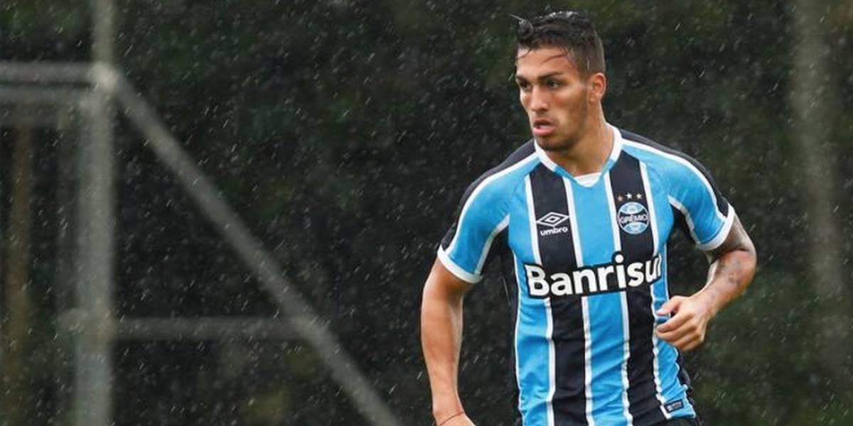 Ex-jogador do Grêmio morre após cair de prédio na Argentina