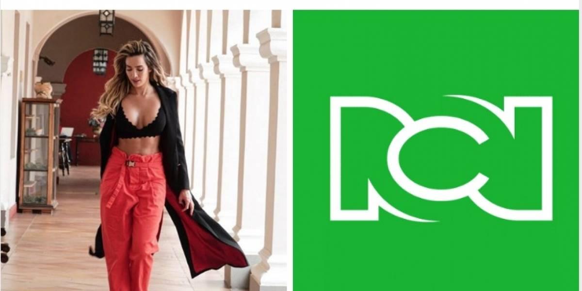 ¡Lloró de la rabia! Presentadora de RCN habla de revista que se aprovechó de su divorcio para vender