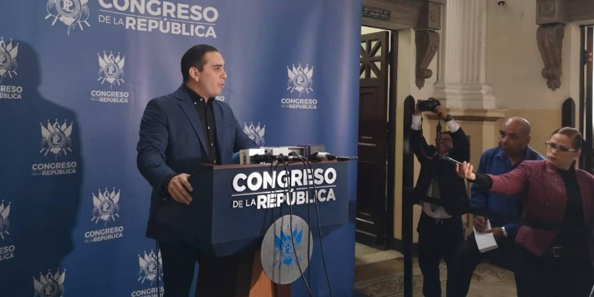 VIDEO. Diputado Juan Manuel Giordano revela que le escupieron y le gritaron en un centro comercial