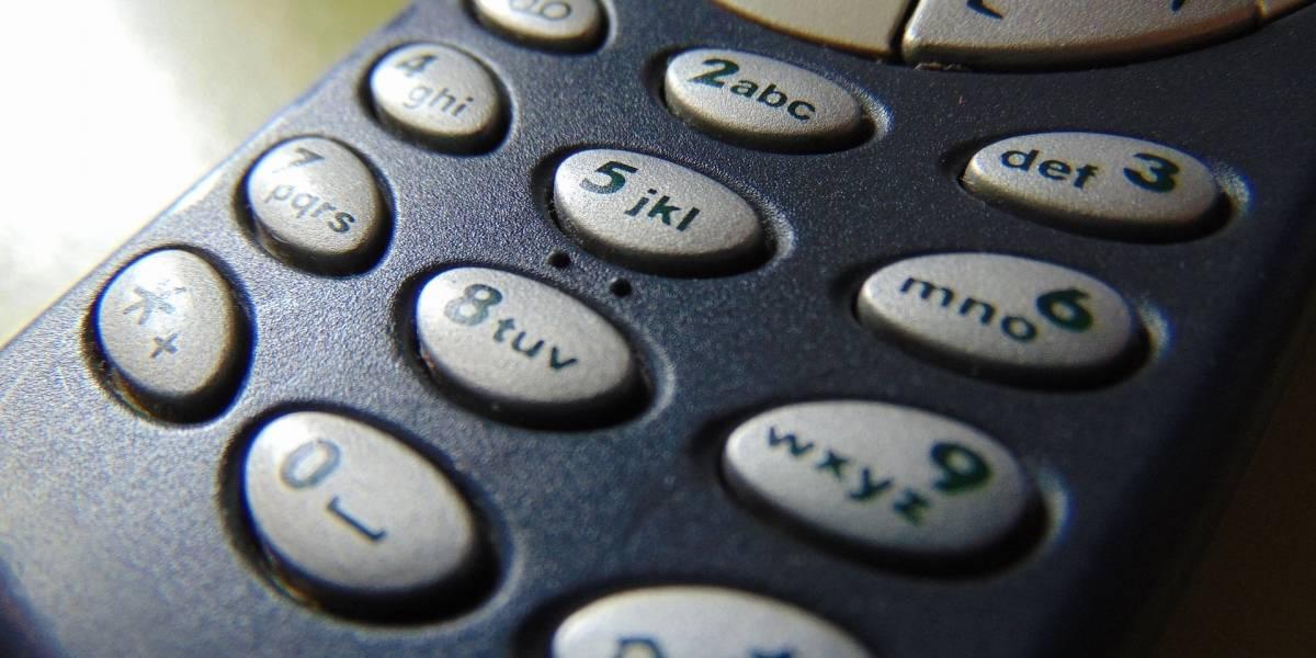 Los 10 celulares vintage que marcaron nuestra juventud
