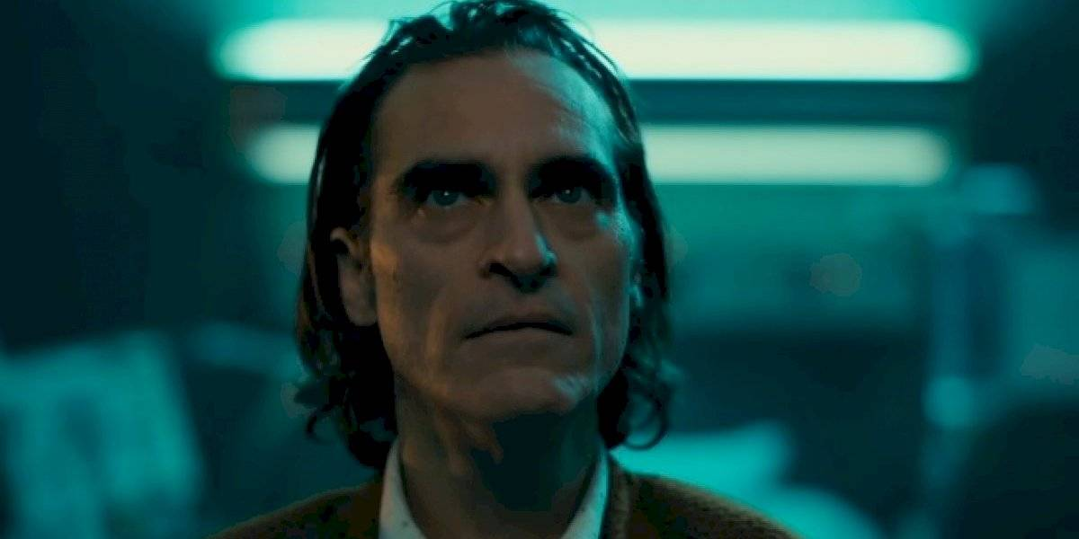 'Coringa' de Joaquin Phoenix causa medo nas telas e, atrás delas, foi capaz de criar tensão com um colega de set