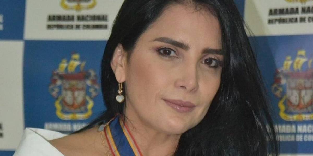"""Aida Merlano """"está cantando más que Pavarotti"""" en Venezuela"""