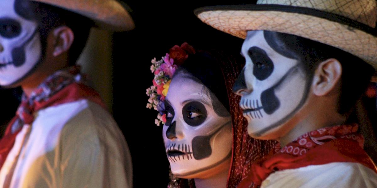 Una de las opciones para este día de muertos es el Festival Hanal Pixán en Yucatán