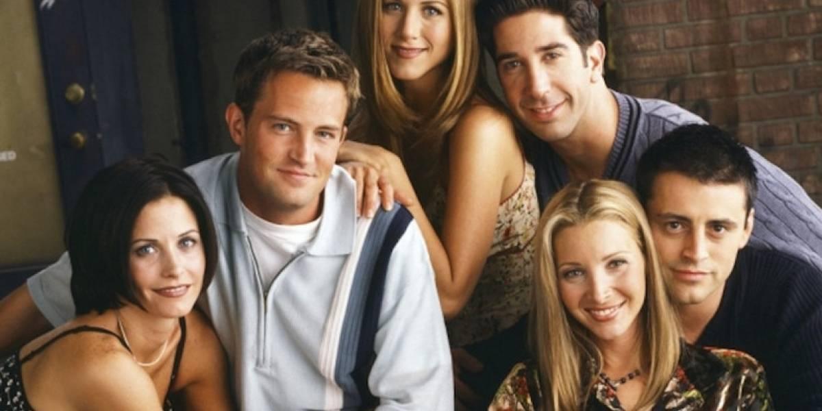 Matthew Perry se negó a grabar una escena es Friends por esta razón