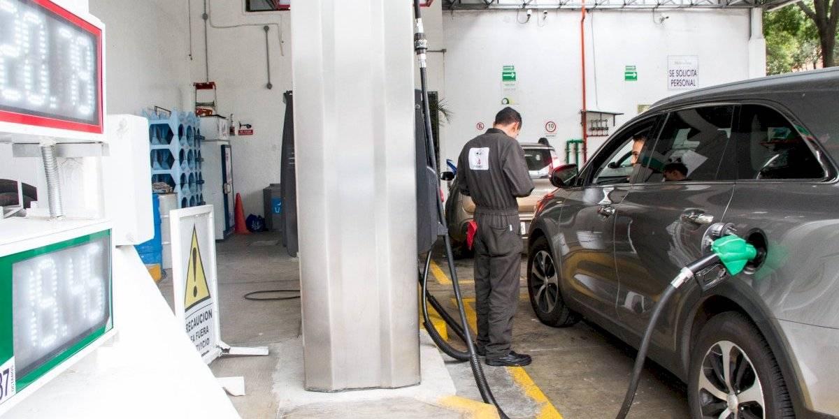 Revela Profeco la gasolinera con la ganancia más alta en todo el país