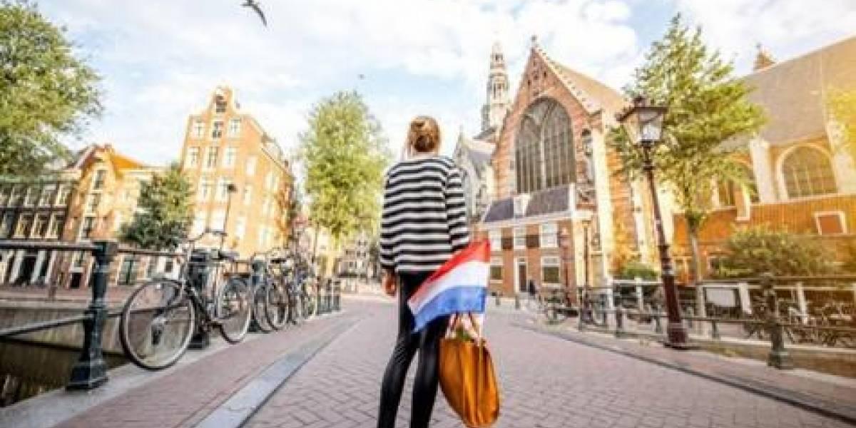 Holanda ya no quiere ser Holanda