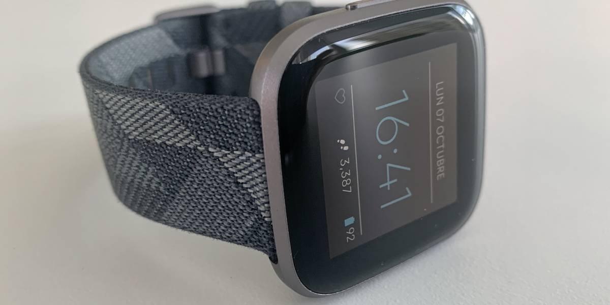 Ahora mucho mejor, aunque con algunos pendientes: Review del Fitbit Versa 2 [FW Labs]