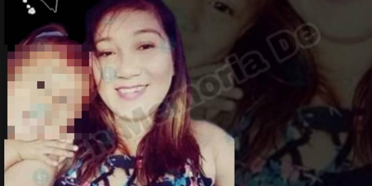 Capturado por asesinar a su pareja e hija de tres años en Escuintla
