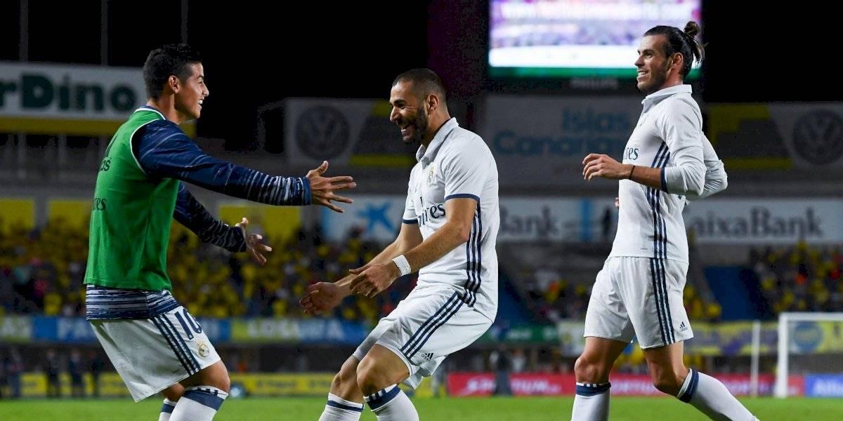 Figura del Real Madrid pide salir en el mercado de verano