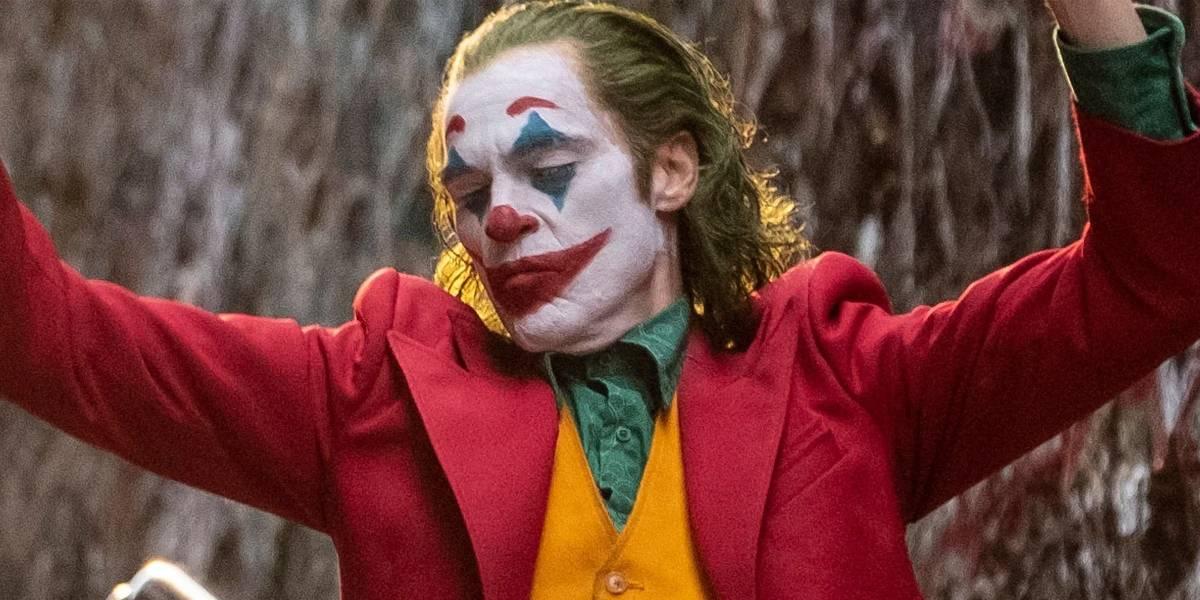 Se veía venir: Joker dispara la búsquedas de porno con el personaje