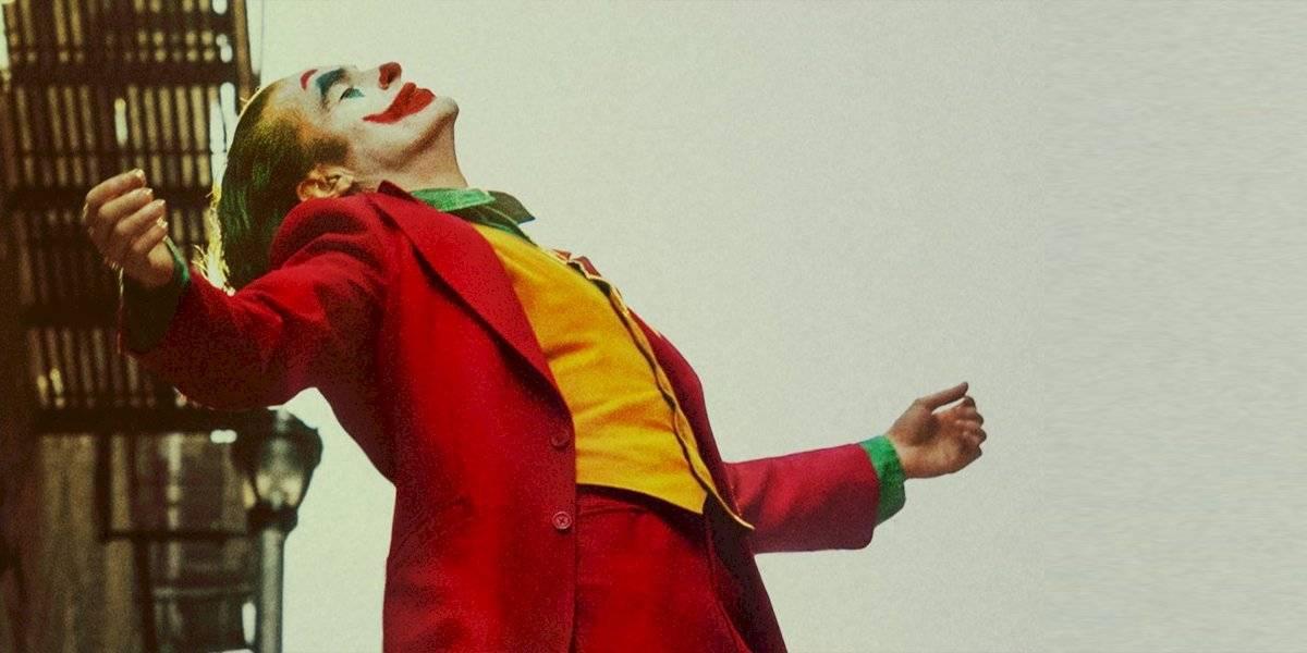 Joker revienta la taquilla en su estreno e impone nuevos récords