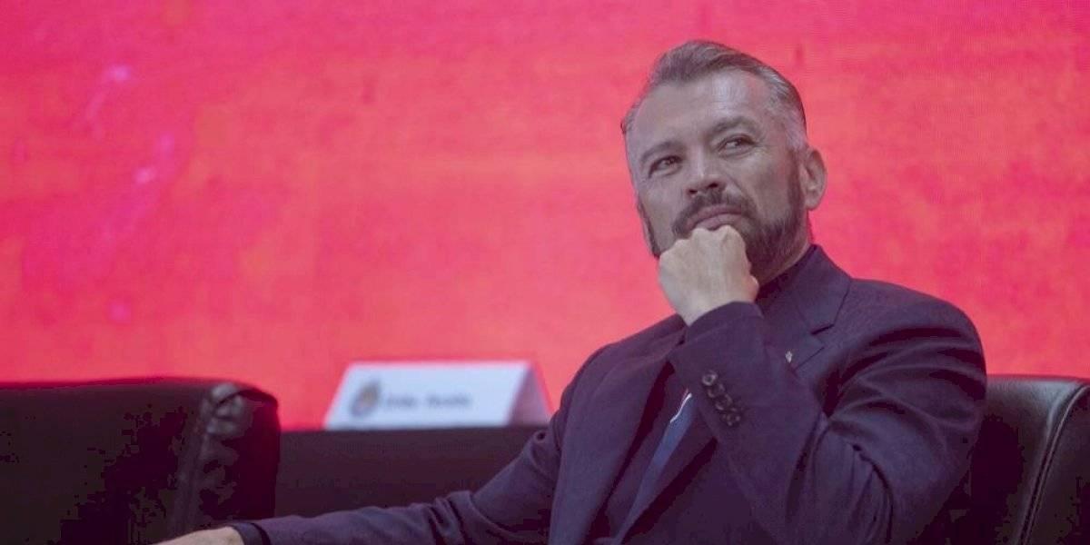 'Aris' Hernández acusa a José Luis Higuera de ser una persona mal intencionada