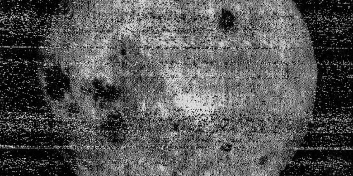 Hace 60 años los soviéticos fotografiaron por primera vez el lado oculto de la Luna