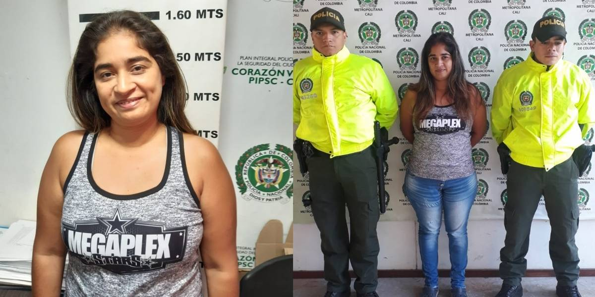 Cárcel para mujer de 33 años que pagó para que mataran a su esposo de 70