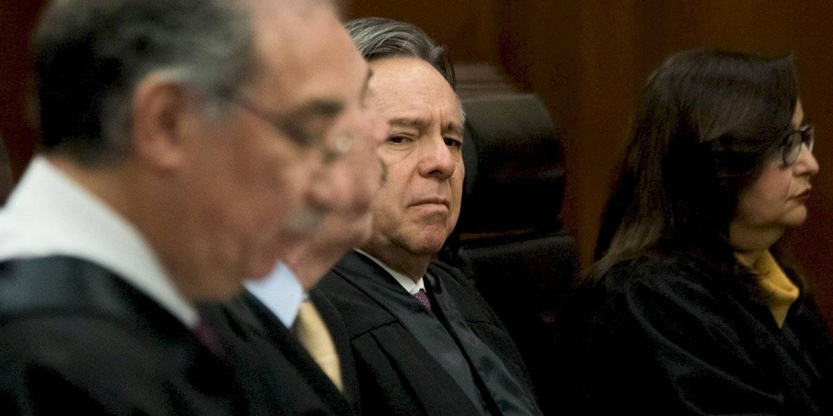 La sorpresiva renuncia de Medina Mora