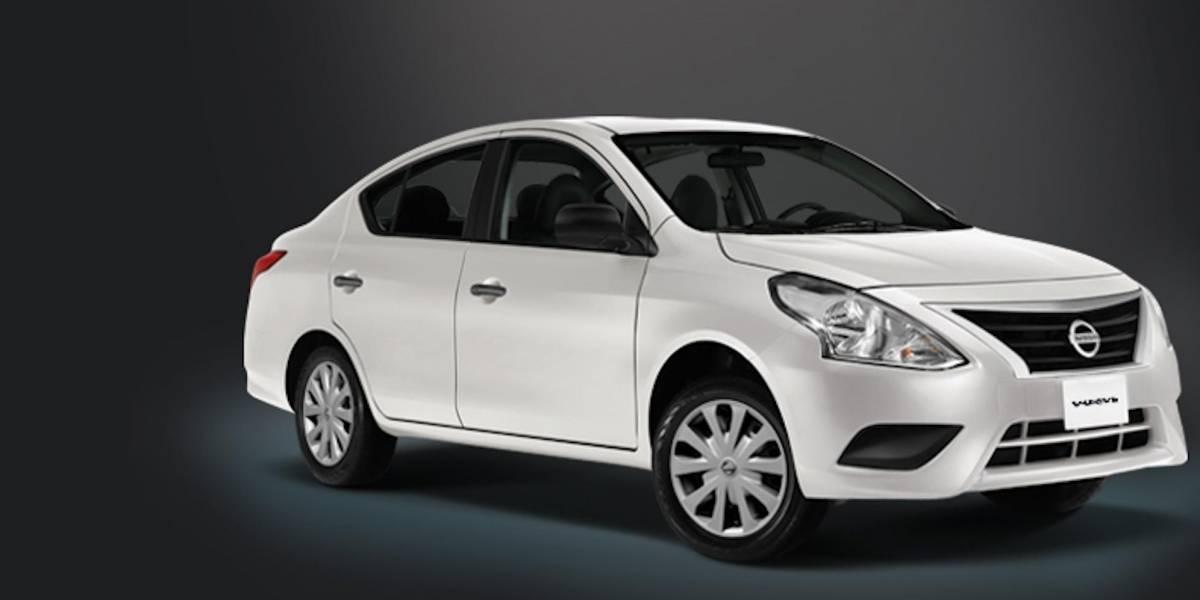 Nissan V-Drive, ¿qué cambió además del nombre?