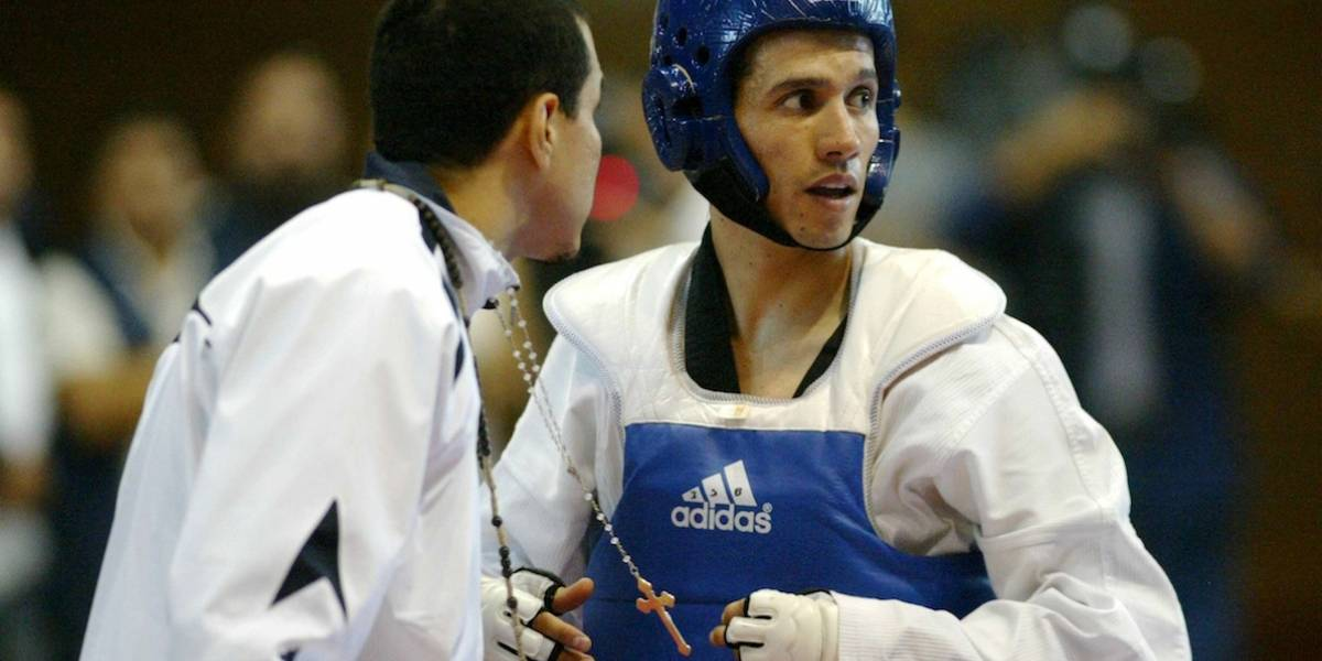Óscar Salazar comienza etapa como entrenador de la selección de Egipto de Taekwondo
