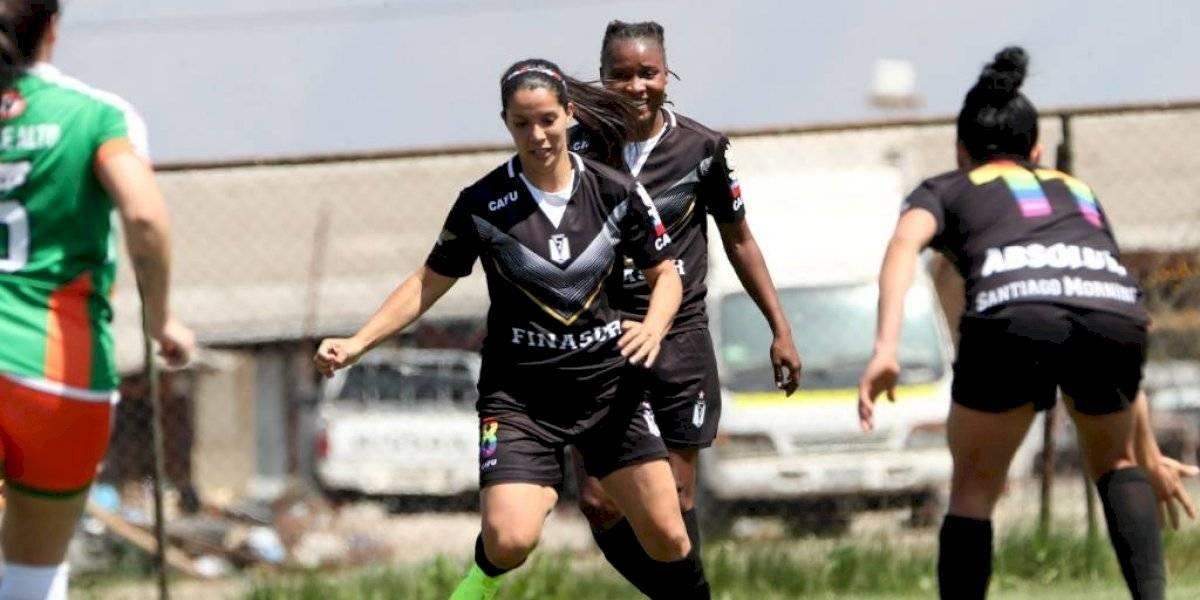 Santiago Morning y Colo Colo ya tienen calendario completo para la Copa Libertadores Femenina