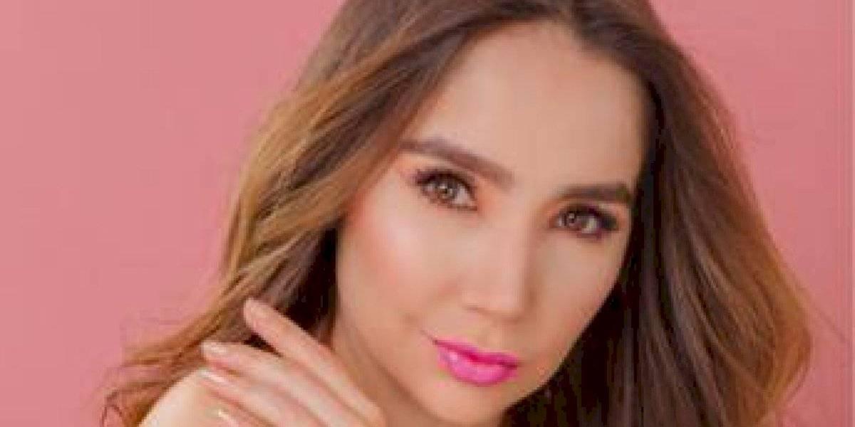 Paola Jara se presentará en Miami el 26 de este mes
