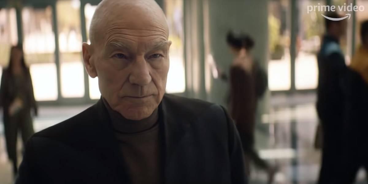 Star Trek: Picard muestra su último tráiler y revela al fin su fecha de estreno