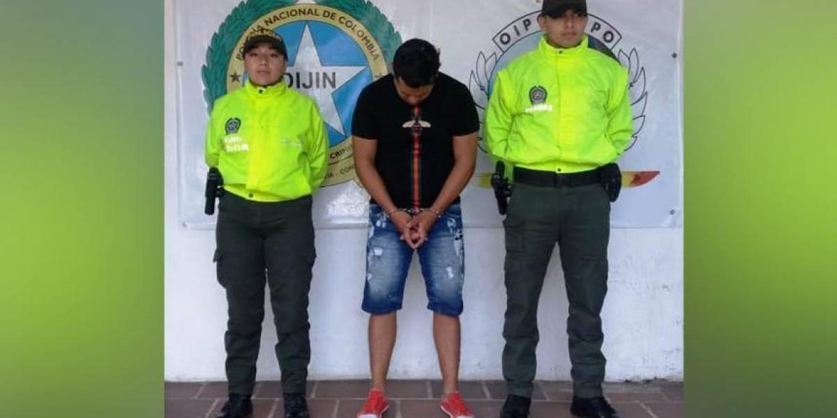Otro preso escapó al estilo Aída Merlano cuando le dieron permiso de ir al baño