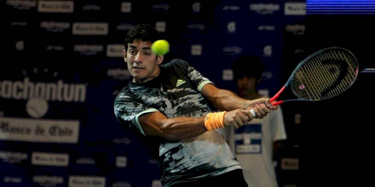 Ranking ATP: Garin junto a Jarry treparon puestos y Barrios en caída libre