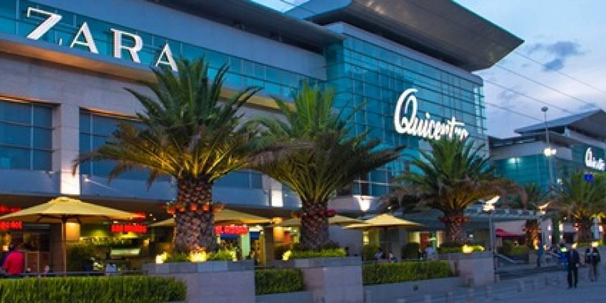 Centros Comerciales de Quito modifican horarios ante paro nacional